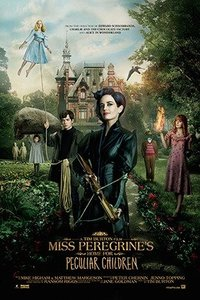 Miss Peregrine's Home for Peculiar Children 3D